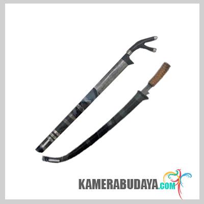 Piso Gading, Senjata Tradisional Dari Sumatera Utara
