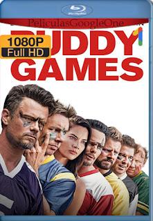Buddy Games (2019) AMZN [1080p Web-DL] [Latino-Inglés] [LaPipiotaHD]