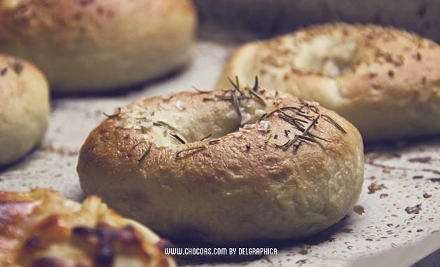 rosquilla pan