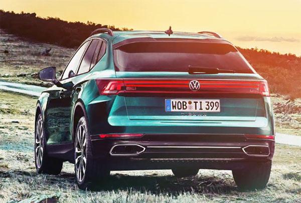 Suv Volkswagen 2020 Convertible Suv 2019 08 31