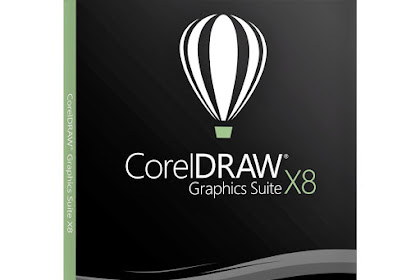 Download CorelDraw Graphic Suite X8 FULL Version
