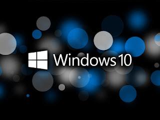 Rekomendasi Spesifikasi Windows 10 Sesungguhnya