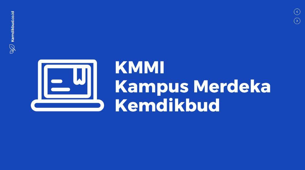 cara daftar program kmmi kampus merdeka dari kemdikbud