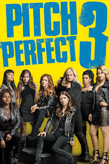 Pitch Perfect 3 2017 Dual Audio 720p BluRay