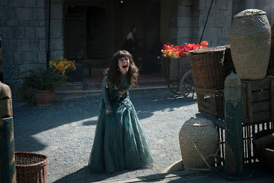 Ana Ularu in Emerald City Series (19)