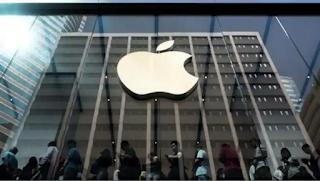 Saham - Futures A.S. Lebih Tinggi; Spotlight di Apple Conference