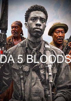 فيلم Da 5 Bloods 2020 مدبلج اون لاين