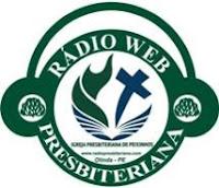 Web Rádio Presbiteriana de Olinda PE