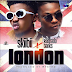 DOWNLOAD MP3: SKIIBII FT. REEKADO BANKS – LONDON