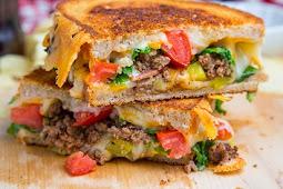 Healthy Recipes   Bасоn Cheeseburger Grіllеd Cheese Cаѕѕеrоlе