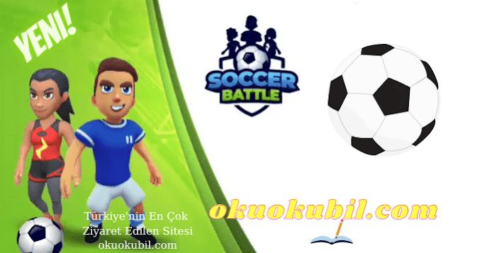 Soccer Battle v1.15.4 Sınırsız Altın + Para Hileli Mod Apk İndir