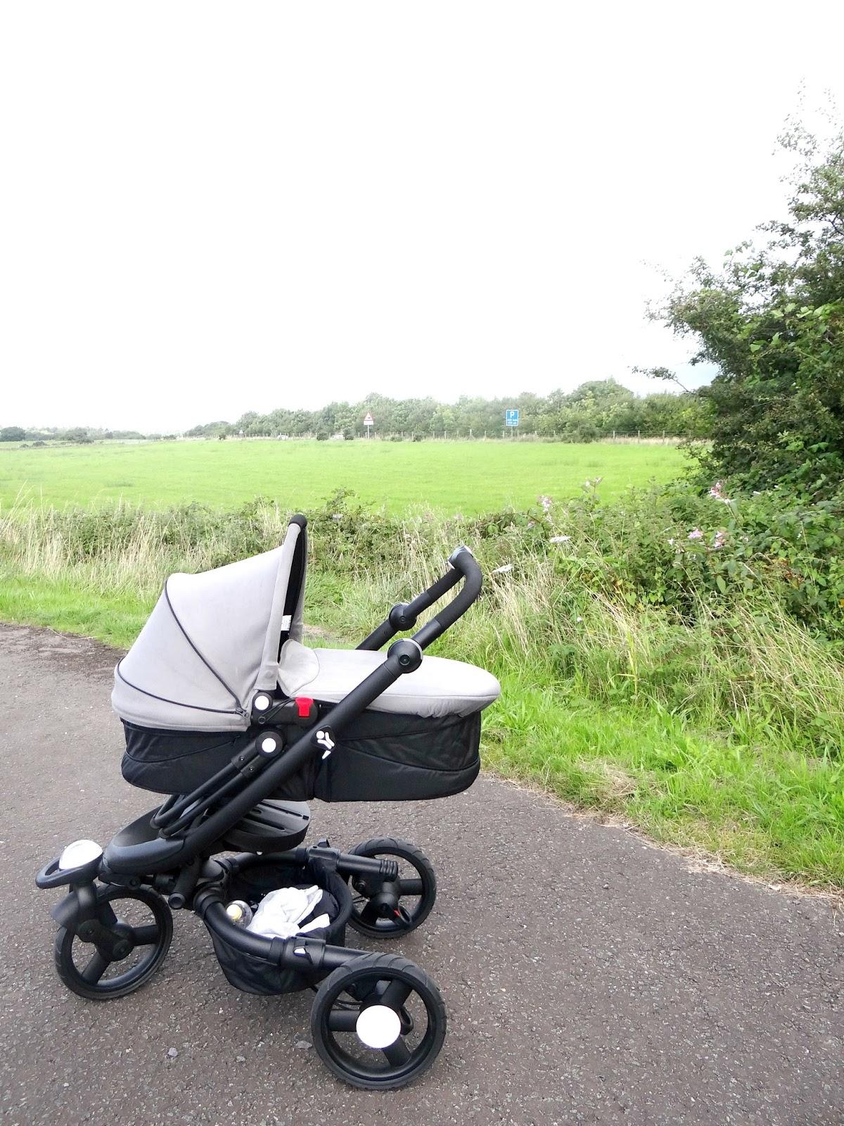 Babyzen Zen Stroller Review Life As Mum