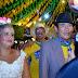 Quadrilha e casamento caipira dos idosos no São João de Jussiape; veja galeria