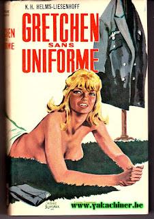 Les Gretchens sans Uniforme