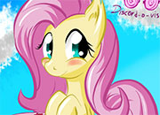 MLP Discord Vision: Fluttershy