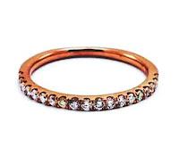 Cincin tunangan berlian wanita dr0011659