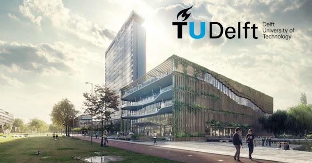 منحة TU Delft للتميز في هولندا 2021   ممولة بالكامل