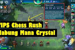 Tips Chess Rush Mobile Mengumpulkan Mana Crystal