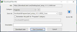 Cara Resume Download IDM Agar Tidak Ulang Dari Awal