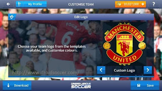 Download DLS Mod MU v4.10 by Damar Maulana Apk + Data Obb