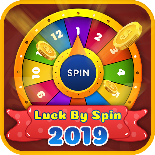 Spin (Luck By Spin 2019)