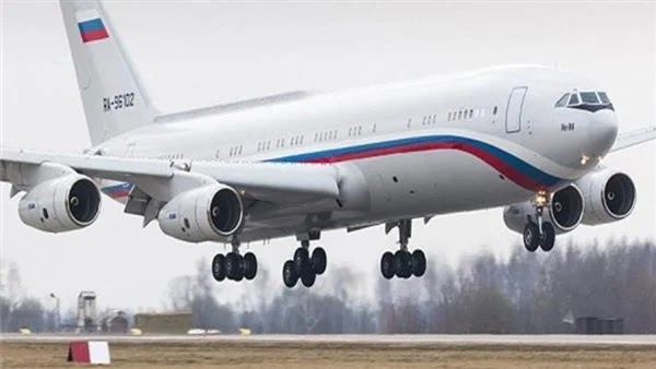 Russia announces a significant increase in the number of flights to and from Egypt after 10 days