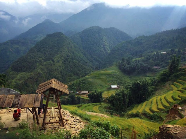 Sapa recognized as national tourism site 1