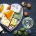 Πόση χοληστερόλη έχει το κάθε είδος τυριού