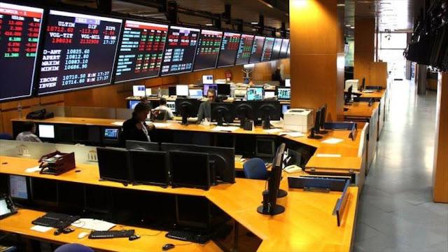 Las Bolsas españolas, cada vez más en manos de fondos extranjeros