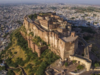 Top Four Most Important Destinations of Rajasthan