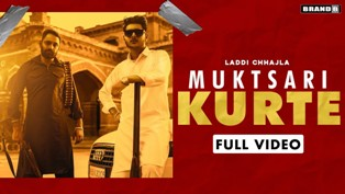 Muktsari Kurte Lyrics - Laddi Chhajla