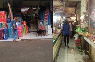Bisnis, Jualan Di Pasar, Jualan Di Mall, Cara Mengatasi Kejenuhan Jualan