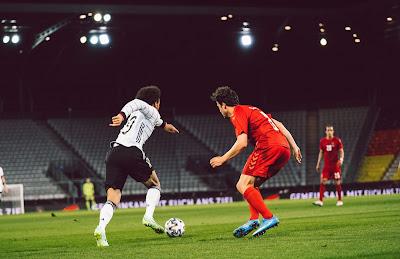 ملخص واهداف مباراة المانيا والدنمارك (1-1) مباراة ودية