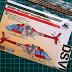 KMA Modeller 1/72 AB-206 Jet Ranger (7202)