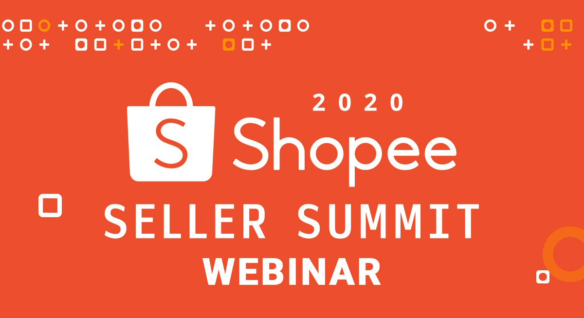 Shopee Seller Summit