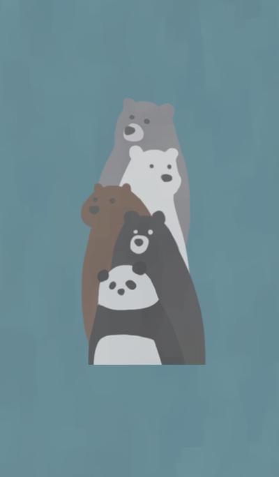 Order bear