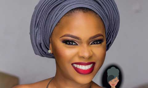 The devil used me for so long - Secular Nigerian Singer Chidinma Ekile gives her life to Christ.