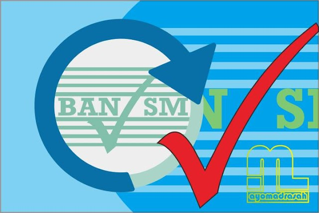 Download Sk Perpanjangan Ratifikasi Sekolah/Madrasah 2019