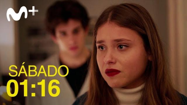 Review 'SKAM España' 3x02 - 'No se lo cuentes a nadie'