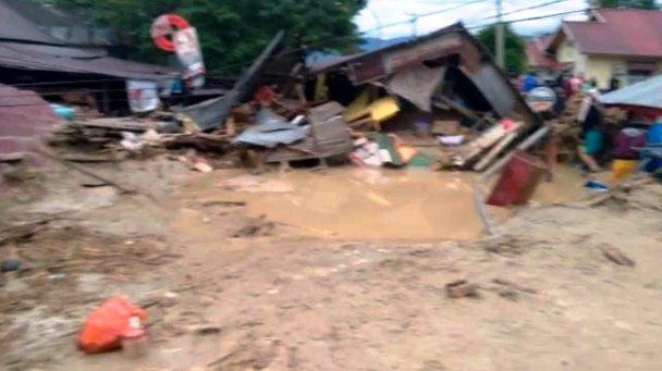 Data Terbaru Korban Banjir Bandang Masamba Sudah 13 Orang Ditemukan Meninggal Dunia