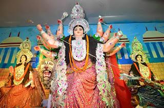 जौनपुर में भी होगी दुर्गा पूजा, शासनादेश का करना होगा पालन, जानिए क्या है गाइडलाइन | #NayaSaberaNetwork
