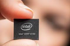 Intel siap luncurkan chip modem 5G XMM 8160