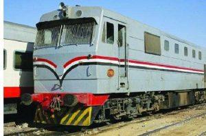 أعلنت السكة الحديد اليوم عن توقع حدوث تأخيرات في حركة القطارات