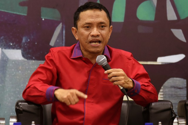 Setuju Perpanjangan PPKM Darurat, Anggota DPR PDIP: Melihat Indikator yang Ada Memang Seharusnya Diperpanjang