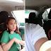 Pasaherong pasàway sumakay ng taxi nagbayad lang ng 5 piso kahit malayo ang biyahe