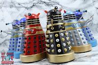 Custom Movie Red Dalek 25