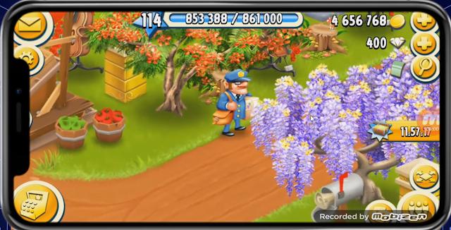 آخر إصدار 2020 من لعبة Hay Day Mod Apk بمميزات غير منتهية