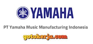 Lowongan Kerja PT Yamaha Music Manufacturing Indonesia (YMMI)
