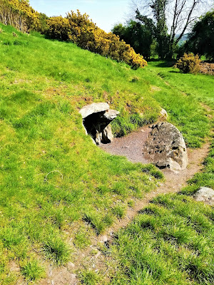 Dowth Neolithic Tomb