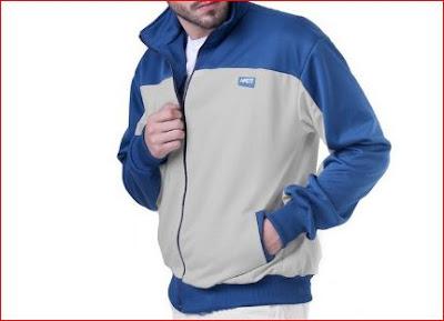 jenis bahan jaket yang paling banyak dipakai